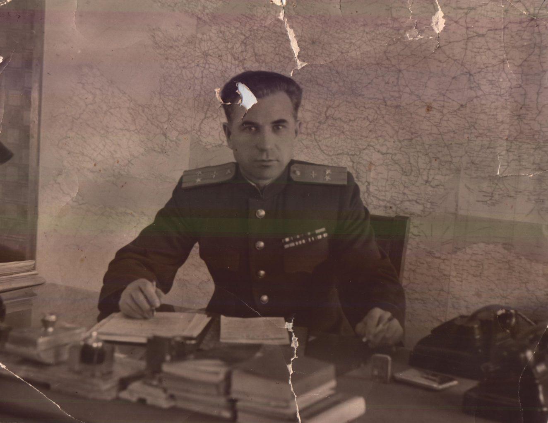 Быково, 1947 г.